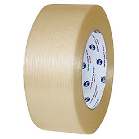 Intertape RG16 Premium Filament Strapping Tape [Polyester]