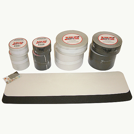 ISC 3500 Jessup Safety Track [Rubberized Non-Skid Tape & Cleats]