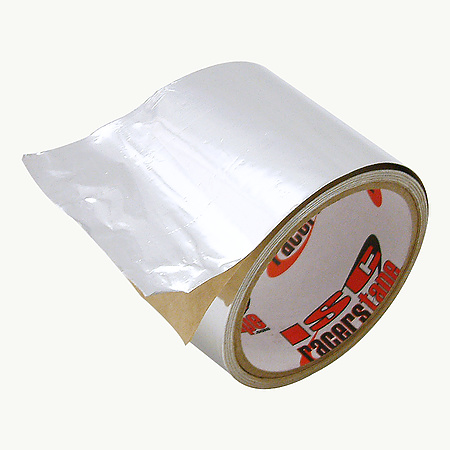 ISC RTAF High Heat Aluminum Foil Tape
