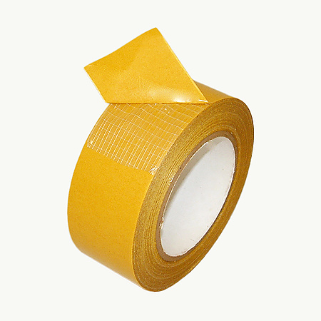 JVCC DC-SCRIM-9 Double-Sided Scrim Tape [Heavy Duty]