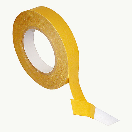 JVCC DCT-40R Double-Sided Tissue Tape [Rubber Adhesive]
