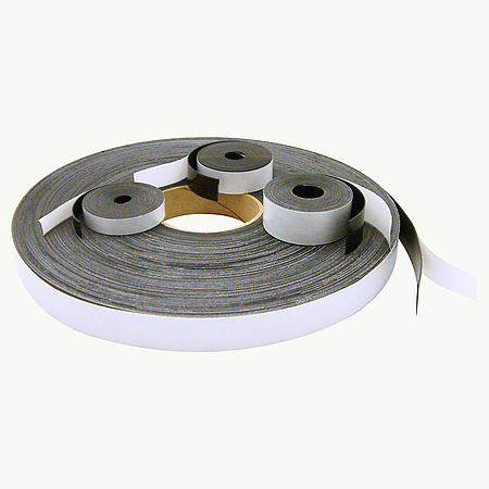 "JVCC MAG-01 Magnetic Tape [With Adhesive, 1/32"" thickness]"