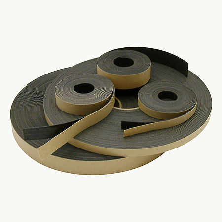 "JVCC MAG-02 Magnetic Tape [With Adhesive, 1/16"" thickness]"