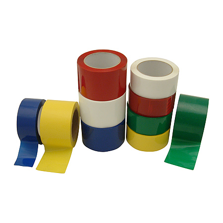 JVCC OPP-26C Premium Grade Colored Packaging Tape