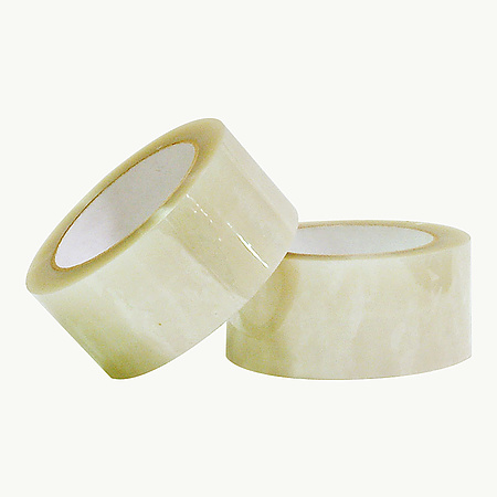 JVCC PES-32G Polyester Film Packaging Tape