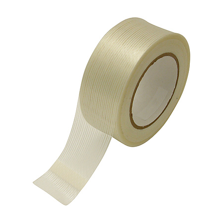 JVCC SFT-130 Mid-Grade Filament Strapping Tape