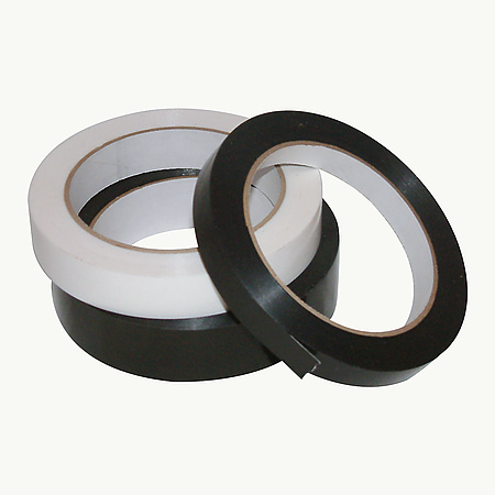 JVCC TPS-01 Light Duty Tensilized Polypropylene Strapping Tape