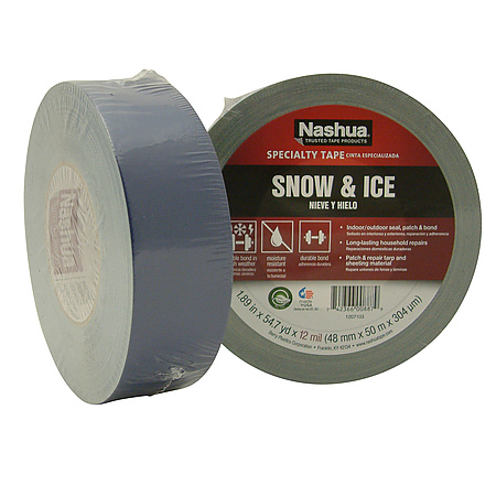 Nashua Snow & Ice Duct Tape
