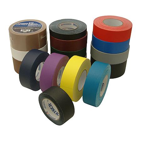 Polyken 510 Premium Gaffers Tape