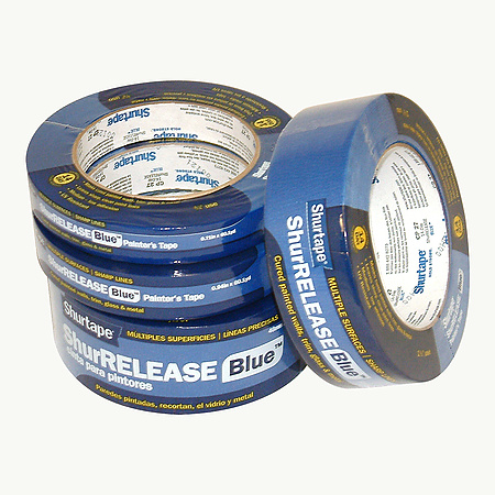 Shurtape CP-27 14-Day Blue Painters Tape