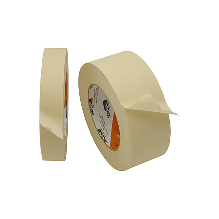 Shurtape Cp 500 High Temperature Masking Tape Findtape