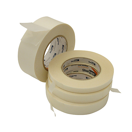 Shurtape DP-380 Double-Sided Polyester Film Tape [General Purpose Grade]