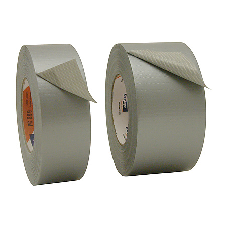 Shurtape PC-599 ShurGRIP Heavy Duty Duct Tape