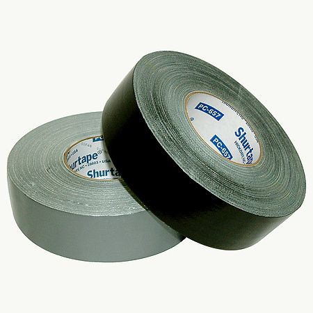 Shurtape PC-657 Premium Grade Duct Tape