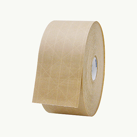 Shurtape WP-200 Production-Grade Reinforced Paper Tape [Water-Activated]