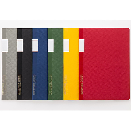 Stalogy S4-L Lined Notebooks