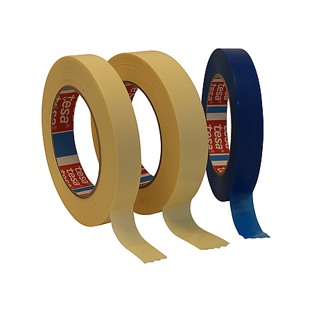 tesa 4298 Appliance-Grade Tensilised Non-Staining Strapping Tape