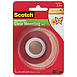 3M Scotch 4010 Permanent Clear Mounting Tape