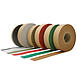 JVCC FELT-065 Polyester Felt Tape [1.5mm thick felt]