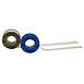 JVCC TS-35 Pipe Thread Seal Tape [3.5 mil]